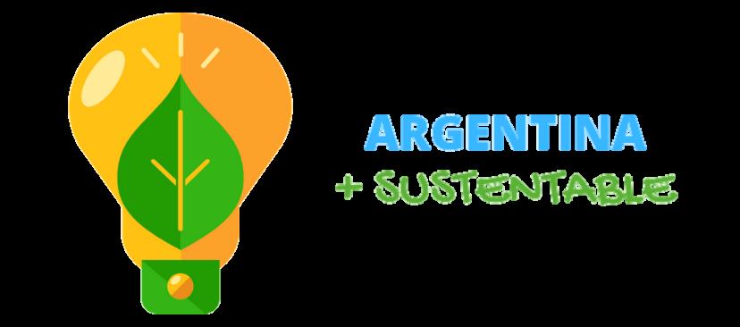 Argentina + sustentable